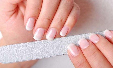 Gli errori della manicure