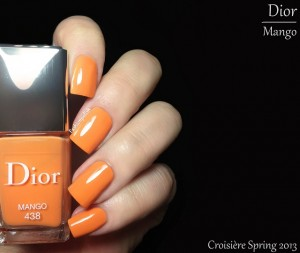 Dior Mango #438